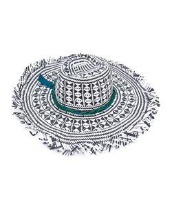 LE CHAPEAU   Плетеная Шляпа