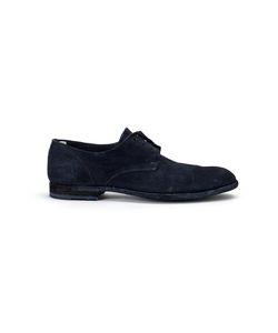 Officine Creative | Laine Derbies 40 Leather/Rubber/Calf Suede
