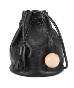 Building Block | Mini Bucket Shoulder Bag