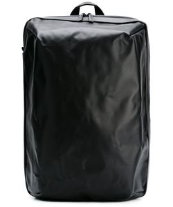 Issey Miyake   Square Backpack