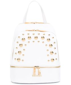 Baldinini | Embellished Backpack