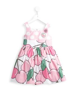 Simonetta | Cherry Print Dress 6 Yrs