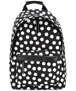 Ami Alexandre Mattiussi | Zipped Backpack