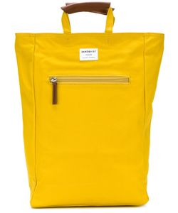 Sandqvist | Zipped Backpack Unisex