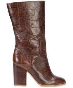 Alexa Wagner | Heidi Boots Size 37
