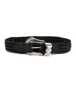 Y / PROJECT   Buckle Belt