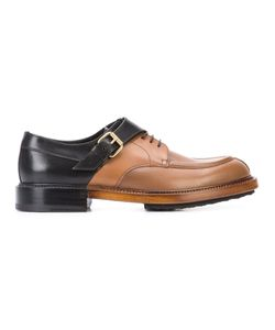 Pierre Hardy | Twin Derby Shoes Size 44