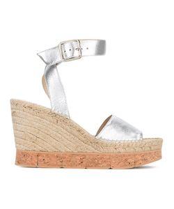 Paloma Barceló   Wedge Sandals Size 35