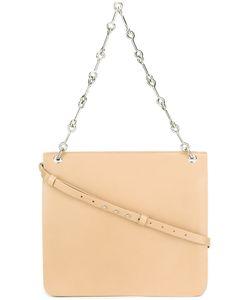 Corto Moltedo | Jesse Shoulder Bag Nappa Leather/Suede