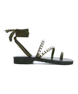 Giuseppe Zanotti Design | Caitlin Sandals Size 39
