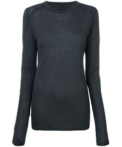 THOM KROM | Crew Neck Top Women
