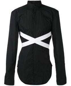 Unconditional   Long Sleeve Bondage Shirt