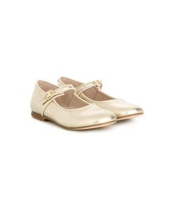 La Stupenderia   Mary Jane Ballerinas 28