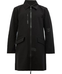 Yang Li | Zip-Up Coat Size