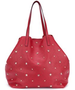 Red Valentino | Star Studded Tote