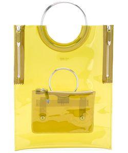 Toga | Ring Handle Tote Bag