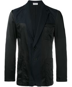 Dries Van Noten | Inside Out Effect Blazer Size 52