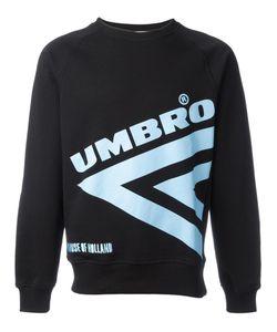House Of Holland | Umbro Print Sweatshirt Adult Unisex Small