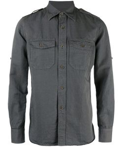 Tom Ford | Chest Pocket Shirt