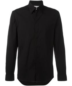 Acne Studios | Concealed Fastening Shirt Size 48