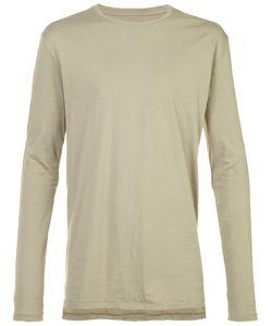 ZANEROBE | Crew Neck Sweatshirt Size Small