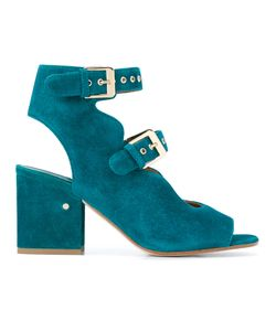 Laurence Dacade | Noe Cut-Out Boots 36 Leather/Suede