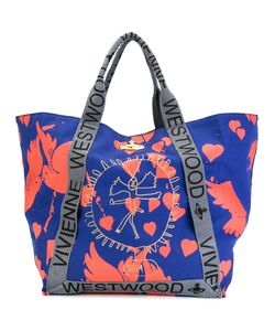 Vivienne Westwood Anglomania | Siva Yoha Shopper Tote Cotton