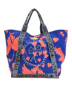 Vivienne Westwood Anglomania | Siva Yoha Shopper Tote Cotton