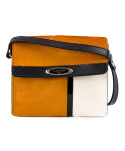 Lanvin | Mini Sac De Ville Crossbody Bag