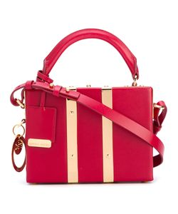 Sophie Hulme | Mini Structured Tote