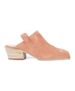 Laurence Dacade | Nature Shoes 40 Leather/Suede