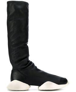 RICK OWENS X ADIDAS | Runway Boots
