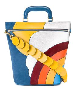 Anya Hindmarch | Cloud Orsett Tote Calf Leather