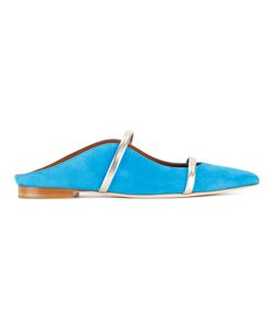MALONE SOULIERS | Maureen Sandals 36 Nappa Leather