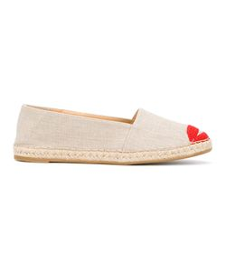 Charlotte Olympia | Kiss Me Espadrilles