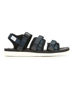 Suicoke | Gga-V Sandals 10 Neoprene/Nylon/Rubber