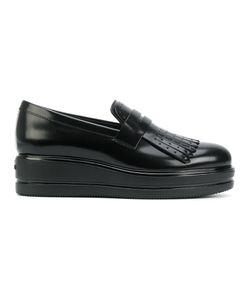 Hogan | Туфли На Платформе