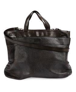 Numero 10   Textu Shoulder Bag Leather