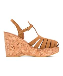 K. Jacques | Tiphany Sandals Size 40