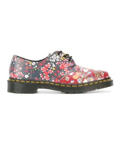Dr. Martens | Print Lace Up Shoes 39