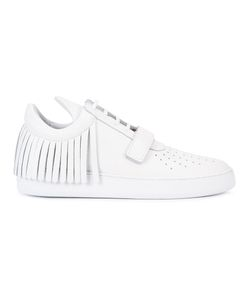 Filling Pieces | Low Top Caribo Trainers 45 Leather/Rubber