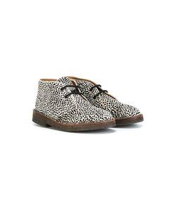 Pèpè | Animal Print Boots 36