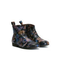 Pèpè | Printed Boots 28