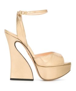 Charlotte Olympia | Dree Sandals Size 36