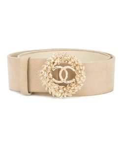 Chanel Vintage | Epi Belt