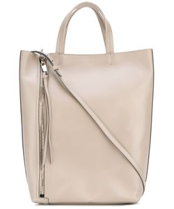 Elena Ghisellini | Side Zip Tote Bag