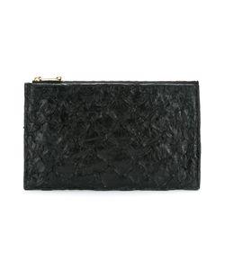 Osklen | Leather Wallet
