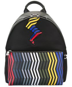 Fendi | Embellished Backpack