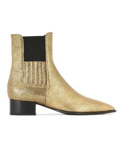 David Beauciel | Billy Dilly Ankle Boots Calf