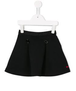 Rykiel Enfant | Box Pleat Skirt 6 Yrs